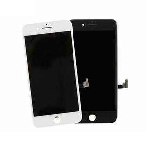 iPhone 7 artı LCD ekran tamamlanana için 5.5 inç siyah ve beyaz mobil telefon lcd ekran camı değiştirme Orginaly kaliteli lcd