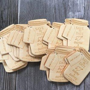 Wedding Save the Date Magnete, personalisierte elegante Hochzeitseinladung, Hochzeitspostkarte, Save the Date Einladung