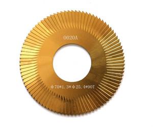 1 pc 0020A faccia fresa un pollice tagliente laterale foro fresatura per macchine duplicatrici wenxing 100D 100E 100E1 100F 100f1