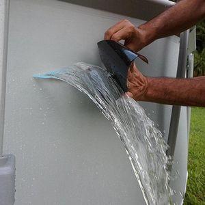 Fügen Sie neues leistungsfähiges Leak-proof wasserdichtes Band Universal-Trapping Hochtemperaturwasserrohr Reparaturdichtband Haushalt Werkzeuge
