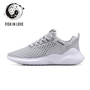 Men's Shoes 2020 Summer New Style Sports Footwear with Holes All-match Trendy Shoes Men's Running Lightweight Breathable