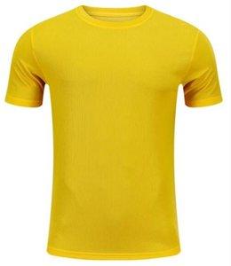 2019 men's tight clothes running short-sleeved quick-drying T-shirt 2250
