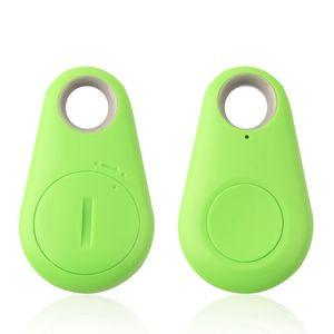 Мини-анти-потерянный Bluetooth 4.0 трекер GPS локатор Tag Alarm кошелек ключ Pet Dog Finder карманный размер Smart Tracker dropshipping