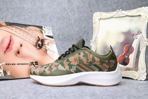 2019 Exp-Z07 Yakınlaştırma rahat ayakkabılar Fly Siyah Kırmızı Net yüzey Tasarımcıları Marka Ayakkabı nefes seyahat Beyaz Mavi kaliteli Erkek ayakkabı
