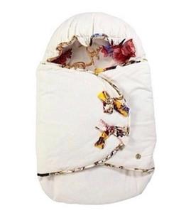 5 style filles bébé sacs de couchage chaud paquet couette impression européenne marque nouveau-né sac de couchage couverture livraison gratuite