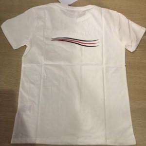 Бесплатная доставка для дизайнерских футболок летние брендовые топы тройники для мужчин женщин письма печати футболки свободная одежда LR1811193