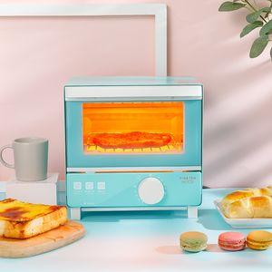 220 В 550 Вт 5л электрической плитой автоматический многофункциональный хлеб машина выпечки 15 минут времени кварц трубы отопления еды противень
