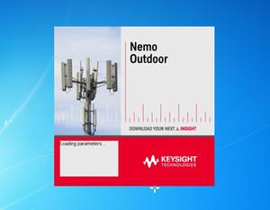 Nemo im Freien 8.5 + Aanlyze 8.3 + Unterstützung 5CA / 5G NB IOT, VOLTE, s9 s8 XZ1 ... ect Testen und Logfile-Analyse + Voll-Lizenz