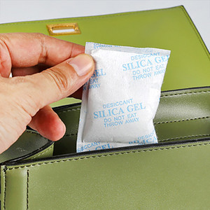 oth & Mildew Proofing Moisture Absorbers 5pcs lot 20g Silica Gel Packets Moisture Absorber Non-Toxic Reusable Silicagel Packs Absorba...