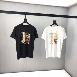 Hombres camiseta Portal Torreta Unisex camiseta impresa camiseta de tes superior talla EU Blanco Negro