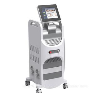 Yeni diyot lazer 755 808 1064 Soprano Alexandrite Kalıcı 808nm Diyot Lazer Epilasyon Makinesi Fiyat