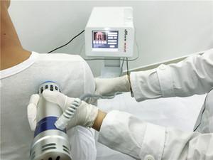 Physiotherapie Stoßwellentherapiegeräte Stoßwellentherapiegeräte Eswt-Gerät zur Behandlung von Cellulite und zur Physiotherapie