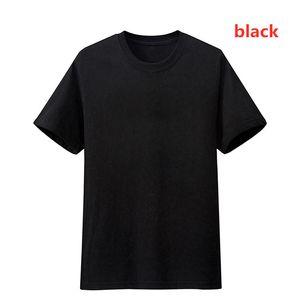 Italia mens marchio T-shirt Street style ricamato lettera tigre estate femminile del marchio paio usura della testina mezza manica corta T-camicia maschile
