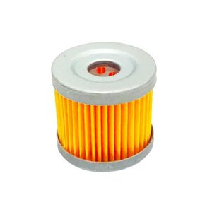 New Motorcycle Engine Oil Filter For Hj125k Gn125 En125 Gs125 Hj Gn En 125 125cc Aftermarket Spare Parts Motorcycle Accessories