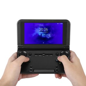 Consumer Electronics GPD XD Plus Console Tablet Handheld Game Tablet PC Video Game 32G 5.0-inch IPS Screen EU & US Plug