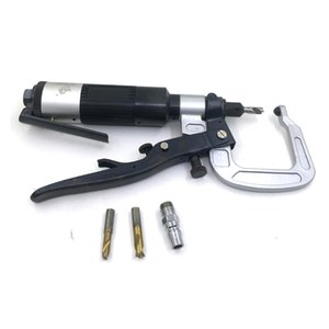 산업 압축 공기를 넣은 똑 바른 반점 용접 교련 걸이 고속 포지셔닝 자동 판금 점 용접 6.5mm 8mm 조금