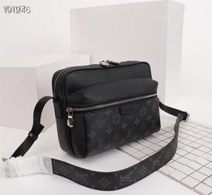 M30243 Qualitäts-Ankunfts-berühmte Marken-klassische Designer neue Art und Weise Frauen oder Männer Taschen Messenger-Umhängetasche Schule Bookbag Handtasche Tasche 6p