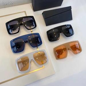 Yeni en kaliteli güneş gözlüğü kadın güneş gözlüğü kadın güneş gözlüğü moda stil dava ile gözler Gafas de sol lunettes de soleil korur womens
