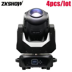80% Rabatt auf 180W LED-Spot-Beam-Moving Head DJ-Disco-Partei-Licht-DMX Stadiums-Lichteffekt-Projektor Luces Discoteca Cabeza Movil DMX Control