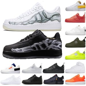 Nike shoes Casual Scarpe da uomo Nero Bianco Uomo Donna Sneakers Skateboarding High Low Cut Wheat Marrone Scarpe da ginnastica sportive