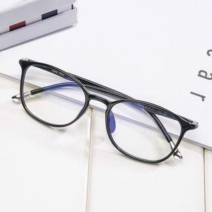 TR90 Anti Blue Light Blocking Filter Reduces Digital Eye Strain Clear Regular Computer Gaming Glasses Improve Comfort Y9440