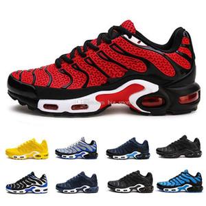 2020 Plus TN SE Hommes Chaussures De Curso Hombres Tns Blanc Noir Femmes amortiguador del diseñador cestas entrenadores deportivos Scarpe des zapatilla de deporte