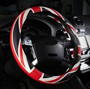 Car steering wheel cover handlebar cover 38cm diameter