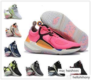 Newest CC3 Men Women Basketball Shoes Cheap Joyride NSW Setter Black Hyper Pink Mens Ladies Sports Sneakers