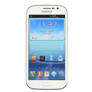 Восстановленное I9082 Оригинал Samsung GALAXY Grand DUOS WCDMA 3G Dual Micro Sim 5-дюймовый 1 ГБ / 8 ГБ 8-мегапиксельная / 2-мегапиксельная камера Смартфоны Герметичная коробка Дополнительно