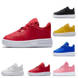 Classic Moda bambini per bambini Aria Casual Shoes Designer Retro ragazze in esecuzione Sport Dunnk One economici per i ragazzi Skateboard scarpe da tennis 22-35