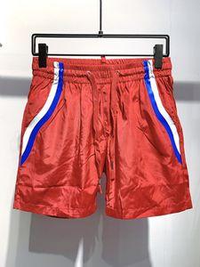 2020 Design Letter Printed Board Shorts Men's Summer Beach Surf Swim Shorts Men's Swimming Shorts TFGRJJ575