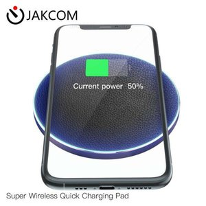 JAKCOM QW3 Super Wireless Quick Charging Pad New Cell Phone Chargers as magnetic bookmark kyrie oneplus 6t