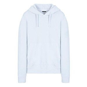 cappotto felpa uomo Topstoney 20FW Moda esteso giacca lunga linea di moda hip hop di strada del rock and roll maglione cappotto con cappuccio jumpert