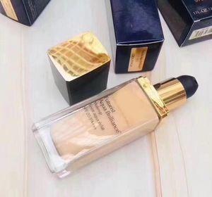 famosa marca futurista do Aqua Brilliance Base líquida Maquiagem rosto maquillage Foundation 30ml Duplo Ware transporte DHL