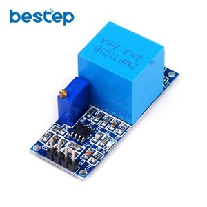 Active Components Sensors Active Single Phase Voltage Transformer Module AC Output Voltage Sensor for Arduino Mega ZMPT101B 2mA