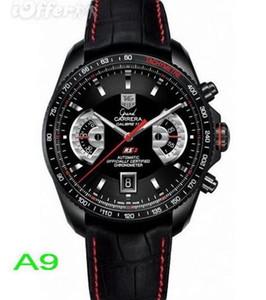 Nuevos relojes TAG Relojes automáticos para hombres Reloj de pulsera de acero inoxidable Relojes mecánicos de moda para niños