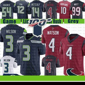 Russell Wilson Seattle