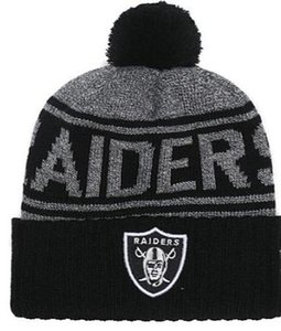 Il nuovo commercio all'ingrosso di sport invernali Cappelli Oakland ha cucito il marchio della squadra di marca Warm donne degli uomini caldi di vendita Cappelli a maglia a buon mercato misto Berretti 00