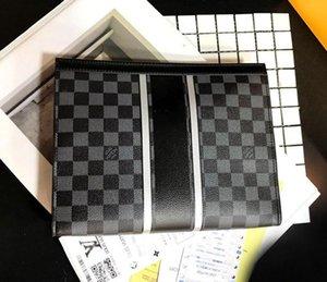 clutch for men tote cosmetic bag women big travel organizer storage wash bag leather makeup bag lan 31 32