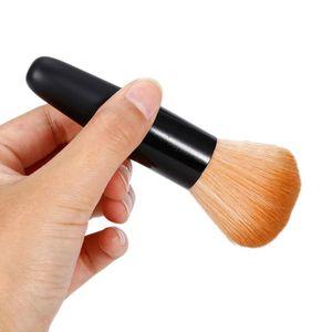 1pc Makeup Brushes Foundation Powder Blush Eyeshadow Concealer Lip Eye Cosmetics Beauty Tool Make Up Brush