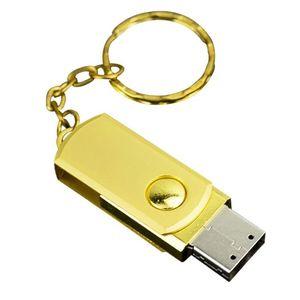 MagiDeal USB 2.0 Memory Drive Key Chain USB 2.0 Flash Storage Stick Drive