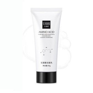 Amino Acid Face Washing Product Face Skin Care Moisturizing Facial Pore Cleanser Anti Whitening treatment Cleansing