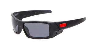 النظارات الرياضية أزياء الصيف مصمم الجملة جاسكان السفر وركوب الدراجات زينة نظارات شمسية طلاء الطيار النظارات الشمسية الرجال النساء العلامة التجارية