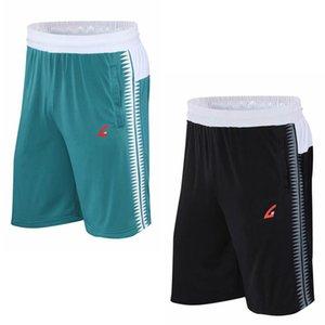 2019 Man Basketbol Spor Pantolon Fivepence Pantolon Öğrenci Çalışma Vücut Geliştirme Eğitim Pantolon Evet Ağ Astar olarak
