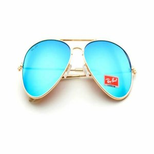 DOW AMOUR 2018 Oversized Ladies Big Frame Mirror Sunglasses for women glasses