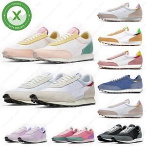 Designer Casual Shoes Sail Lavande Mist Université Blanc Rouge Daybreak Baskets Hommes Chaussures DESIGNER Femmes Sport Chaussures de course
