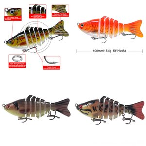 RWRXL # 5555 Tintenfisch Köder leuchtende Garnele bionische gefälschte baitset leuchtende Köderfischen Luya Blackfish weich