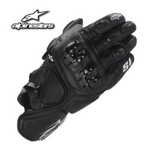 fashion- Новые MOTO GP гоночные перчатки кожаные мотоциклетные перчатки внедорожные мотоциклетные перчатки S1 Короткий абзац