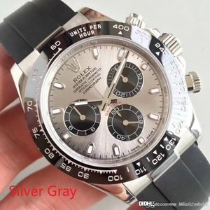 TOP Brands New Arrivals Luxury Mens Automatic Mechanical Stainless Watches Men Watch Good Quality Watches