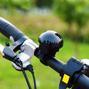 Alarme Mini elétrica Bicycle Bell Chifre da bicicleta de toque de campainha Ciclismo Acessórios para MTB Road Bike Scooter